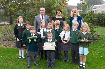 Junior schools in Kent