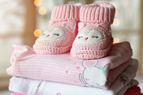 Baby Gifts Made Easy