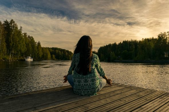 3 Ways To Bring More Harmony and Balance Into Your Life