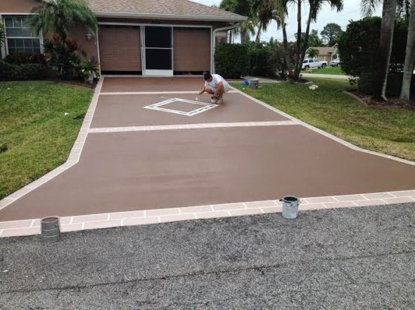 Tips for Paving an Asphalt Driveway