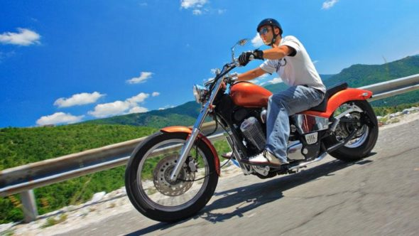 Should You Allow Your Teen to Own a Motorcycle?