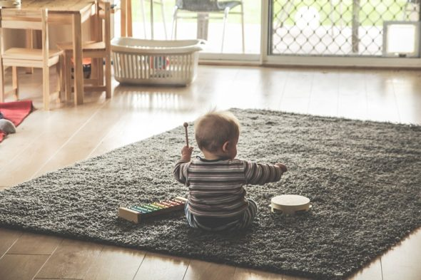 What are the Best Toys For Young Children?