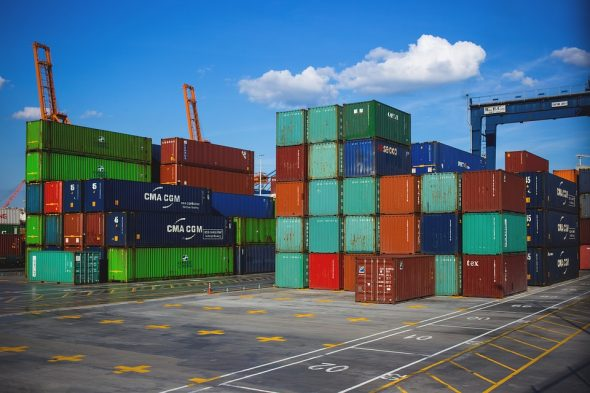 3 Lessons Parents Can Learn From the Shipping Industry