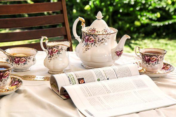 Benefits of Tea Break Lifestyle