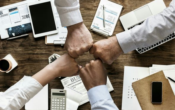 Growing Your Business Team as You Would Your Family