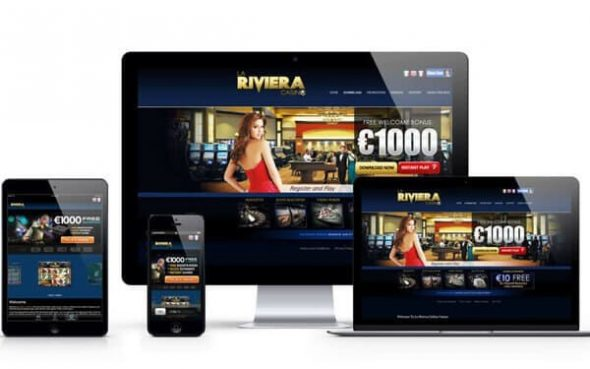 Strategies To Win Big In Online Casinos