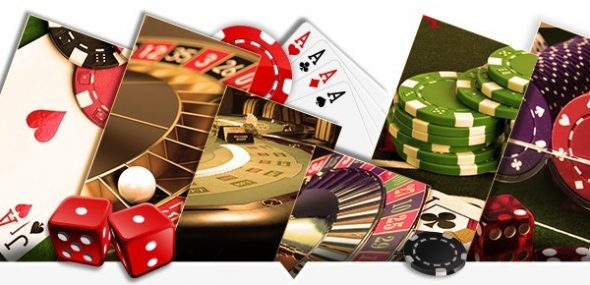 Types Of Games That You Can Play In Online Casino